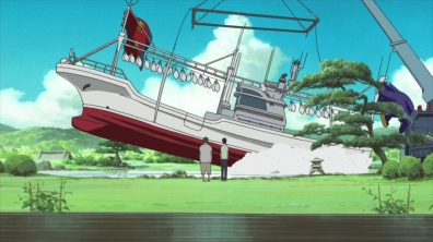summer-wars-bateau