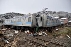 Japan-Tsunami Earthquake