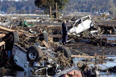 Japan-Tsunami-Earthquake