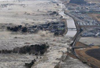 Tsunami-in-March