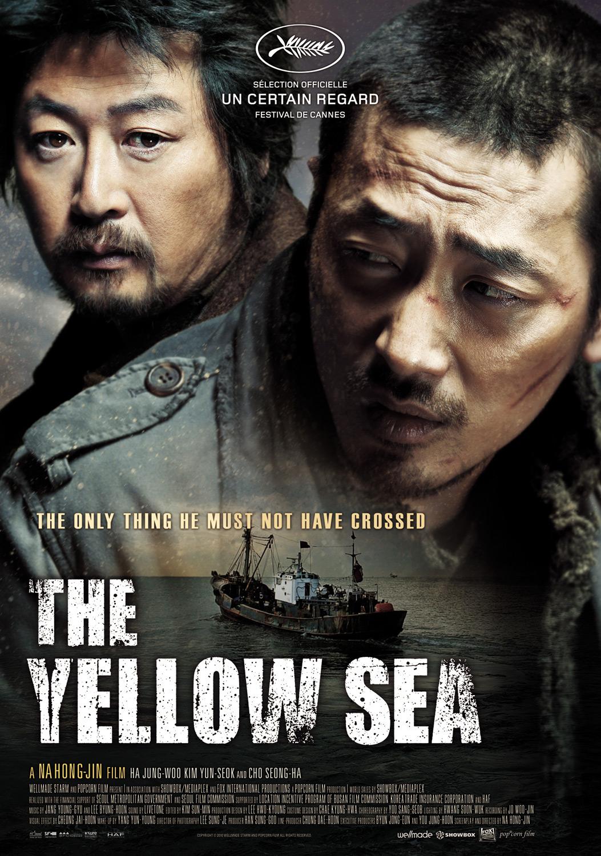 the murderer-la riviere jaune
