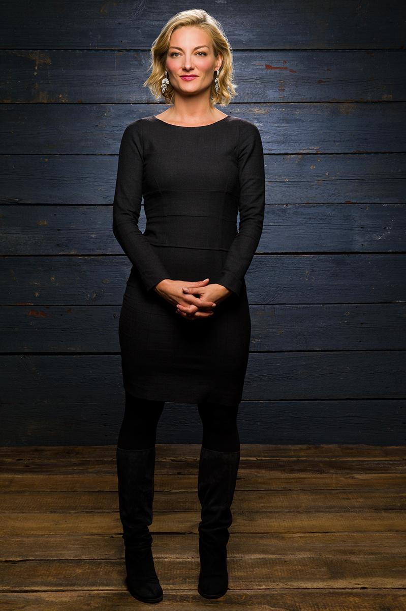 Lucy Walker, la réalisatrice de ce magnifique documentaire