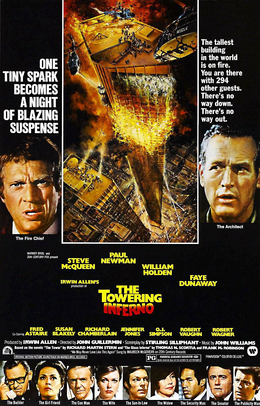 The-Towering-Inferno