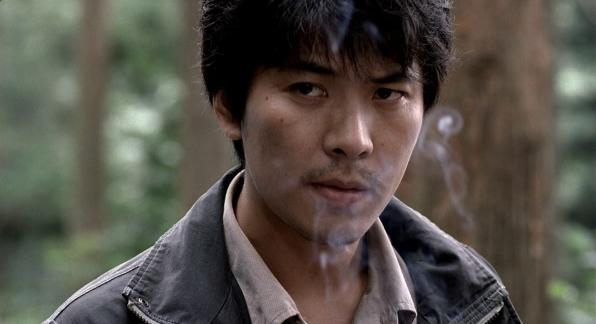 Kim Sang-kyeong, encore un acteur hors-norme