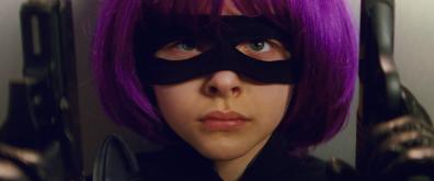 Hit-Girl (Chloé Grace Moretz)