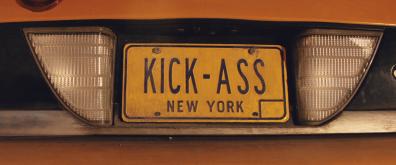 Tout se passe à New-York
