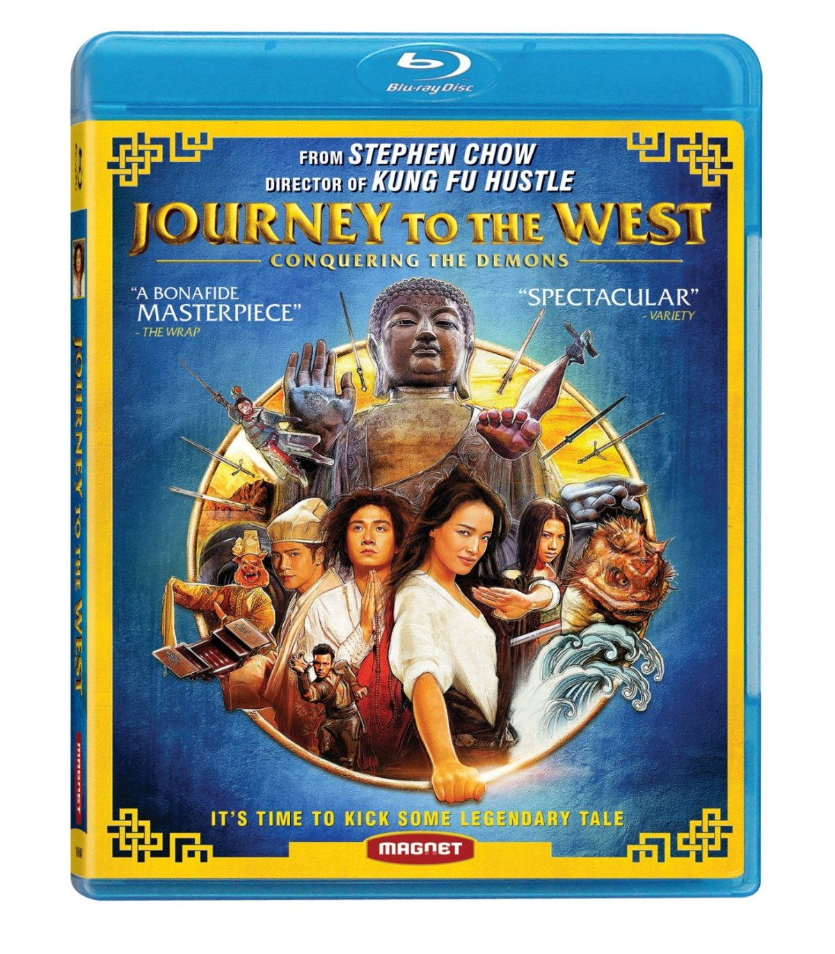 journey to the west br