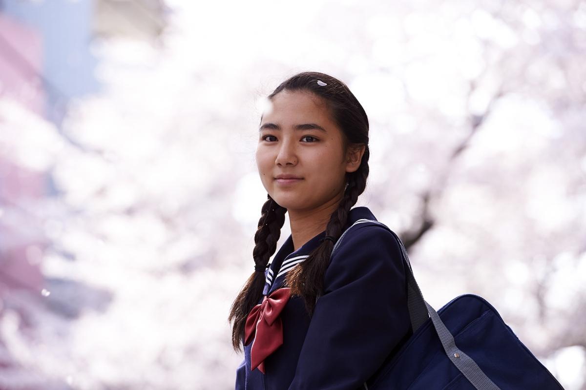 Kyara Uchida (Wakana)