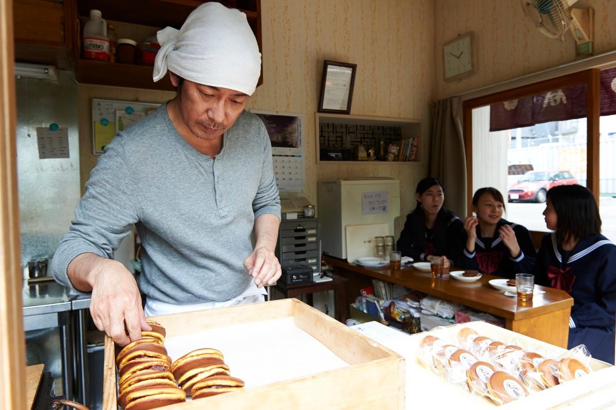 les-delices-de-tokyo-masatoshi-nagase