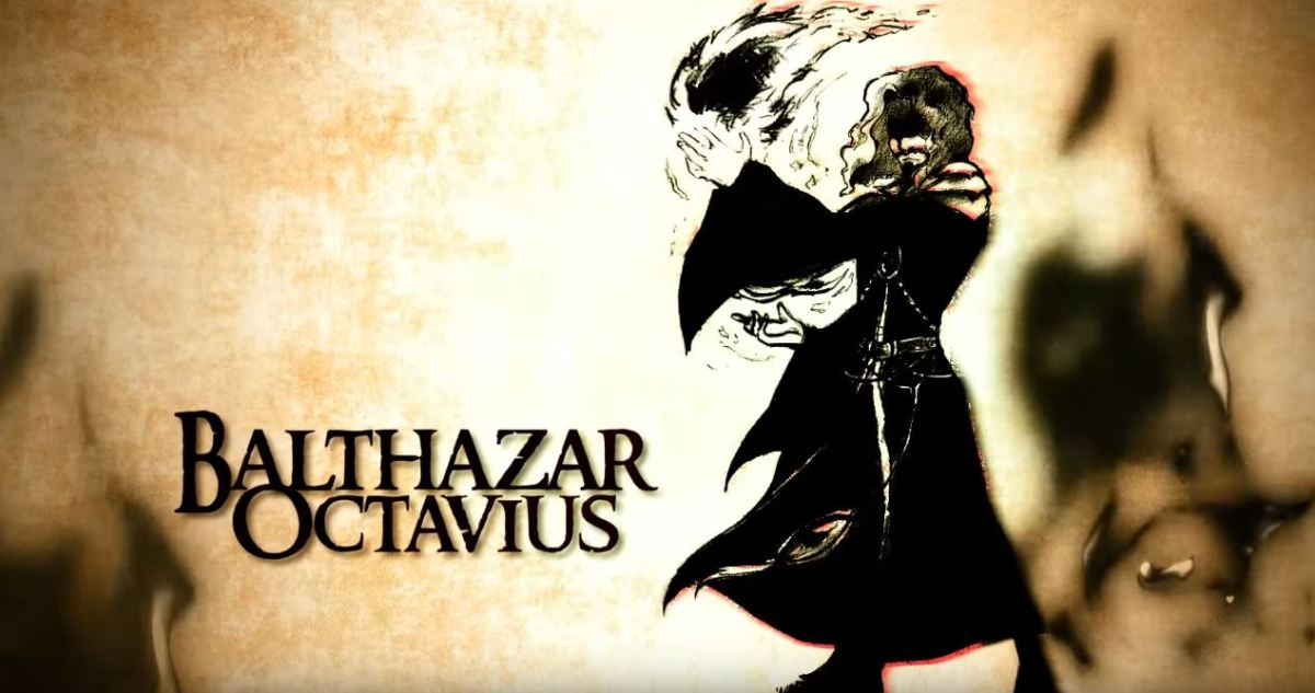 Balthazar Octavius Barnabé