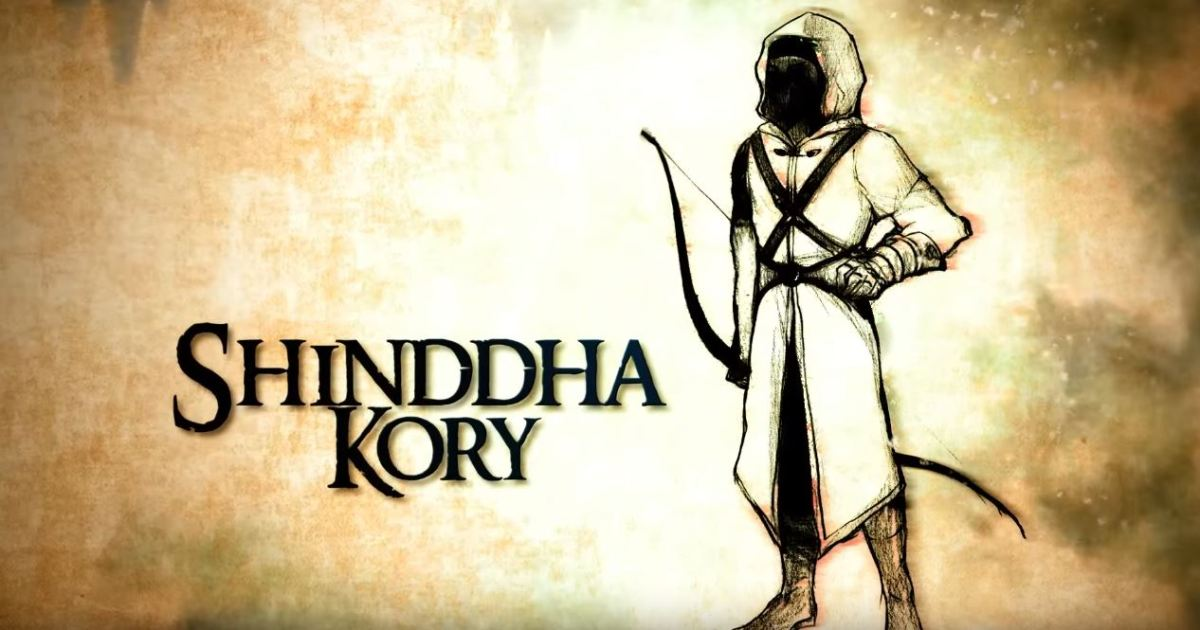 Shinddha Kory